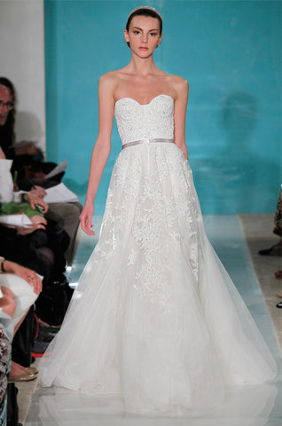 Reem Acra Used and Preowned Wedding Dresses - Nearly Newlywed