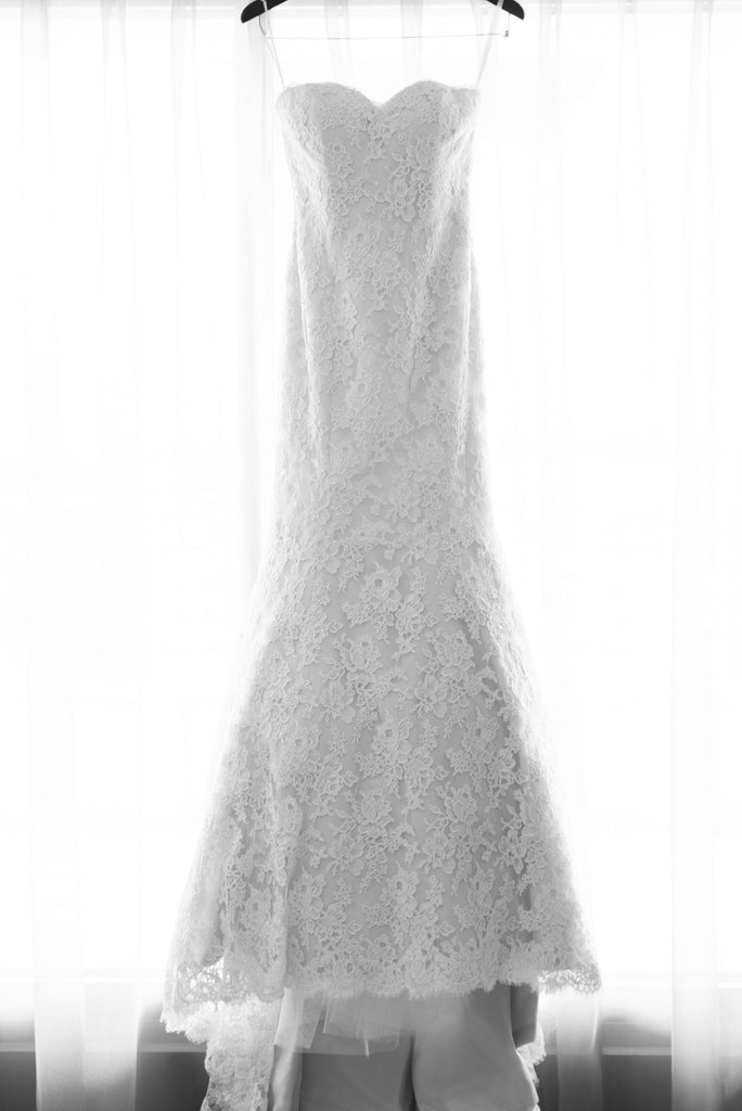 Ines Di Santo 'Mayne' - Ines Di Santo - Nearly Newlywed Bridal Boutique - 1
