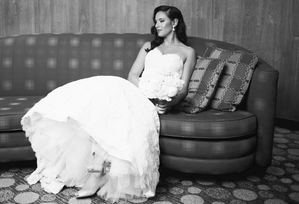 Ines Di Santo 'Mayne' - Ines Di Santo - Nearly Newlywed Bridal Boutique - 2