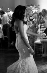 Ines Di Santo 'Mayne' - Ines Di Santo - Nearly Newlywed Bridal Boutique - 4