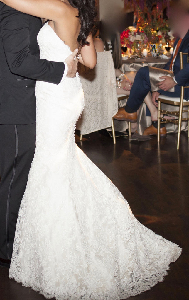 Ines Di Santo 'Mayne' - Ines Di Santo - Nearly Newlywed Bridal Boutique - 5