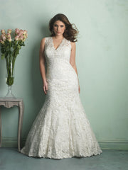 Allure Bridals 'W340' - Allure Bridals - Nearly Newlywed Bridal Boutique - 9