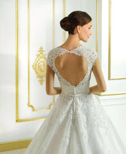 Load image into Gallery viewer, Cosmobella '7701' - Cosmobella - Nearly Newlywed Bridal Boutique - 1
