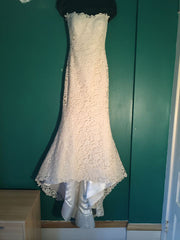 Peter Langner 'Grace' - Peter Langner - Nearly Newlywed Bridal Boutique - 1