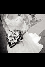 Load image into Gallery viewer, Custom 'Italian' - Custom - Nearly Newlywed Bridal Boutique - 3