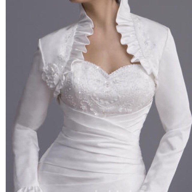 Mary's Designer '5202' - Mary's Designer Bridal Boutique - Nearly Newlywed Bridal Boutique - 3