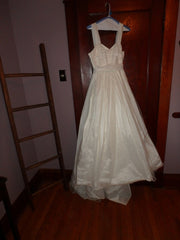 Vera Wang White '351071' - Vera Wang White - Nearly Newlywed Bridal Boutique - 6