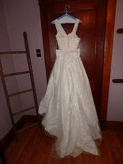 Vera Wang White '351071' - Vera Wang White - Nearly Newlywed Bridal Boutique - 7