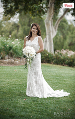 Marisa '959' - Marisa - Nearly Newlywed Bridal Boutique - 1