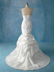 Alfred Angelo 'Ariel 201' - alfred angelo - Nearly Newlywed Bridal Boutique - 3