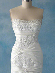 Alfred Angelo 'Ariel 201' - alfred angelo - Nearly Newlywed Bridal Boutique - 4