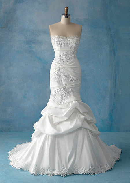Alfred Angelo 'Ariel 201'