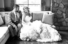 Maggie Sottero 'Valencia' - Maggie Sottero - Nearly Newlywed Bridal Boutique - 3
