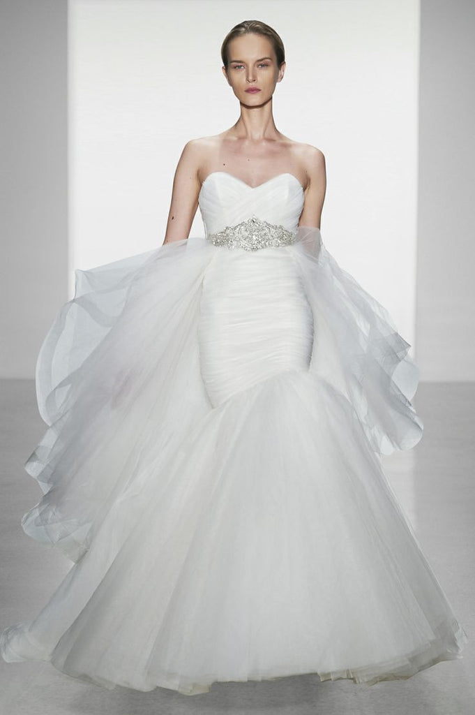 Kenneth Pool 'Charlize' - Kenneth Pool - Nearly Newlywed Bridal Boutique - 1