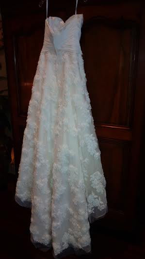 Yvonne LaFleur 'Custom' - Yvonne LaFleur - Nearly Newlywed Bridal Boutique - 1