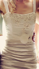Nicole Miller 'Signature' - Nicole Miller - Nearly Newlywed Bridal Boutique - 1