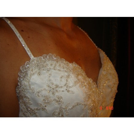 Alfred Angelo 'Ivory' - alfred angelo - Nearly Newlywed Bridal Boutique - 1