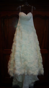 Yvonne LaFleur 'Custom' - Yvonne LaFleur - Nearly Newlywed Bridal Boutique - 2