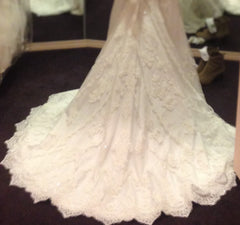Casablanca '2195' - Casablanca - Nearly Newlywed Bridal Boutique - 5