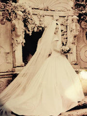 Reem Acra 'Princess' - Reem Acra - Nearly Newlywed Bridal Boutique - 4