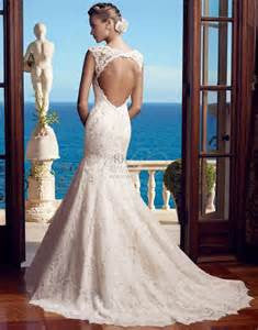 Casablanca '2195' - Casablanca - Nearly Newlywed Bridal Boutique - 6