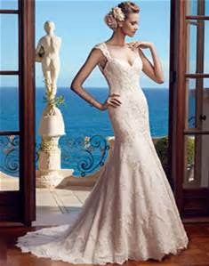 Casablanca '2195' - Casablanca - Nearly Newlywed Bridal Boutique - 7