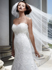 Casablanca '2072' - Casablanca - Nearly Newlywed Bridal Boutique - 10