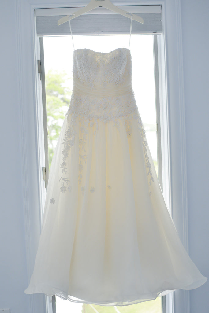 Melissa Sweet 'Harlow' - Melissa Sweet - Nearly Newlywed Bridal Boutique - 1