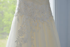 Melissa Sweet 'Harlow' - Melissa Sweet - Nearly Newlywed Bridal Boutique - 2