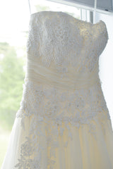 Melissa Sweet 'Harlow' - Melissa Sweet - Nearly Newlywed Bridal Boutique - 3