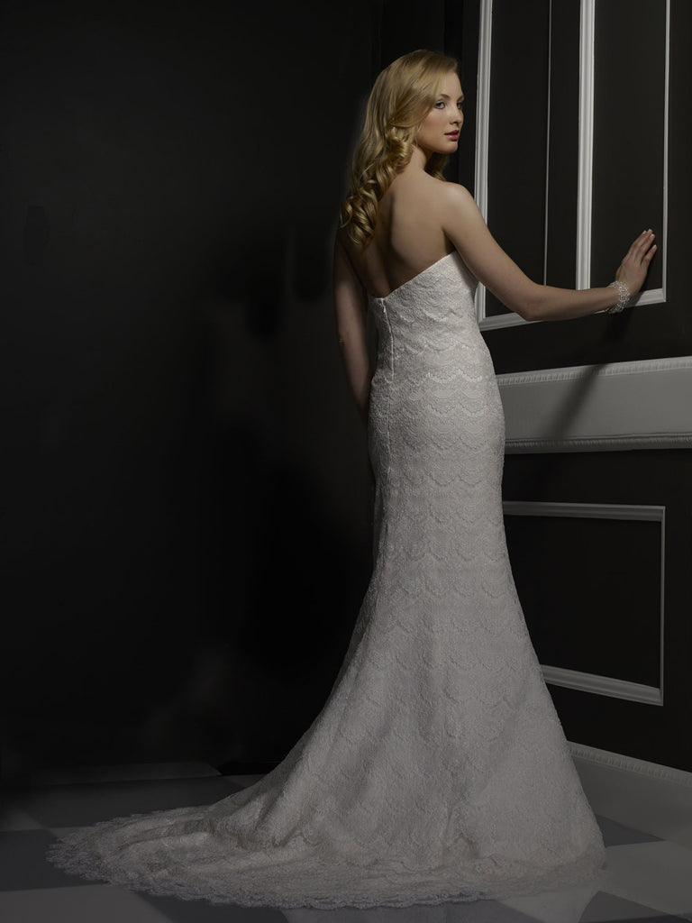 Robert Bullock 'Adelaide' - Robert Bullock - Nearly Newlywed Bridal Boutique - 2
