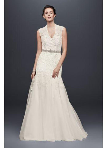 931577515b4 Melissa Sweet Used and Preowned Wedding Dresses - Nearly Newlywed