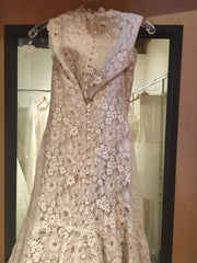 Anna Maier 'Gemma' - Anna Maier - Nearly Newlywed Bridal Boutique - 4