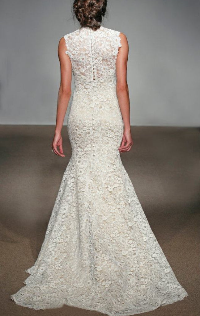 Anna Maier 'Gemma' - Anna Maier - Nearly Newlywed Bridal Boutique - 6