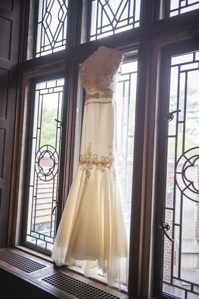 Berta 'Berta Elegance' - BERTA - Nearly Newlywed Bridal Boutique - 8