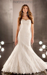 Martina Liana '346' - Martina Liana - Nearly Newlywed Bridal Boutique - 3