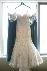 Lazaro LZ3254 - Lazaro - Nearly Newlywed Bridal Boutique - 3
