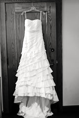 Allure '8713' - Allure - Nearly Newlywed Bridal Boutique - 5