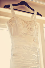 Nicole Miller 'Signature' - Nicole Miller - Nearly Newlywed Bridal Boutique - 5