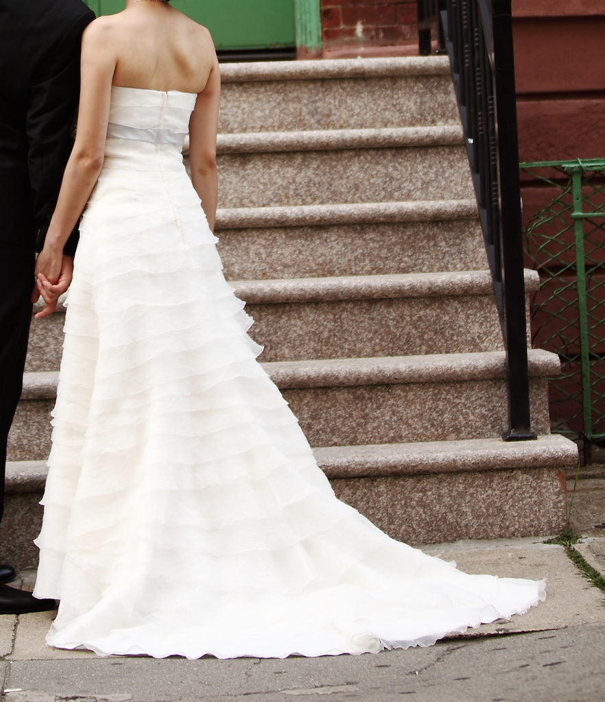 Cymbeline Paris 'Hilary' - Cymbeline Paris - Nearly Newlywed Bridal Boutique - 4