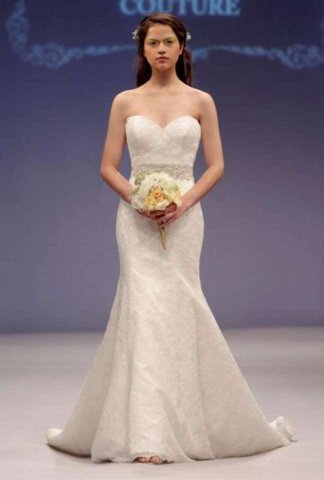 Winnie Couture 'Ambrea' - Winnie Couture - Nearly Newlywed Bridal Boutique - 5