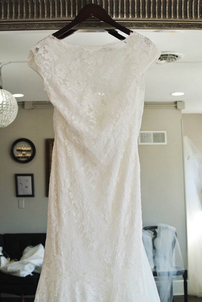 Lela Rose 'The Woodlands' - Lela Rose - Nearly Newlywed Bridal Boutique - 3