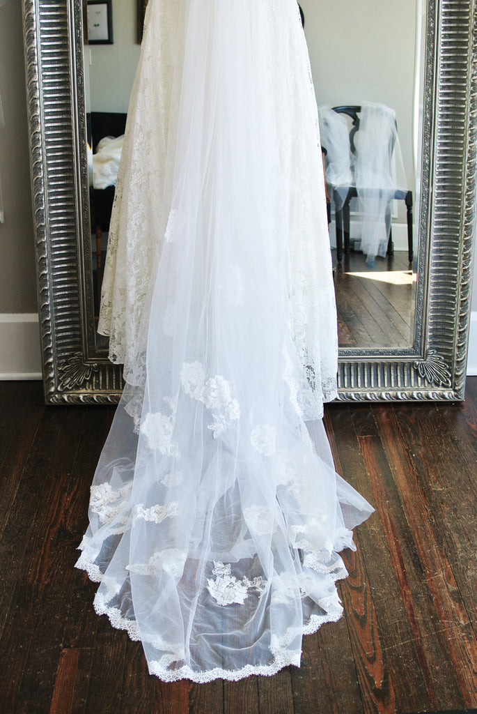 Lela Rose 'The Woodlands' - Lela Rose - Nearly Newlywed Bridal Boutique - 4