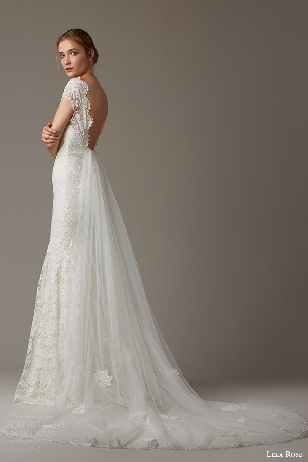 Lela Rose 'The Woodlands' - Lela Rose - Nearly Newlywed Bridal Boutique - 1