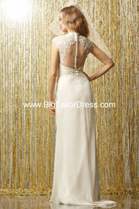 Wtoo 'Callisto Gown' - Wtoo - Nearly Newlywed Bridal Boutique - 2
