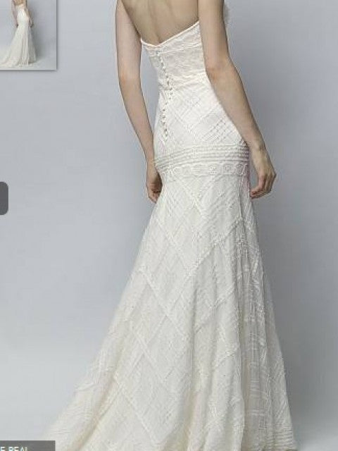Wtoo 'Emerson' - Wtoo - Nearly Newlywed Bridal Boutique - 5