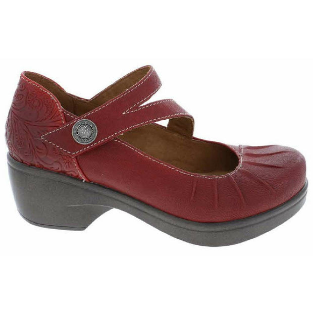 Mary Jane Shoes - Biza Acre - Sole Desire Shoes