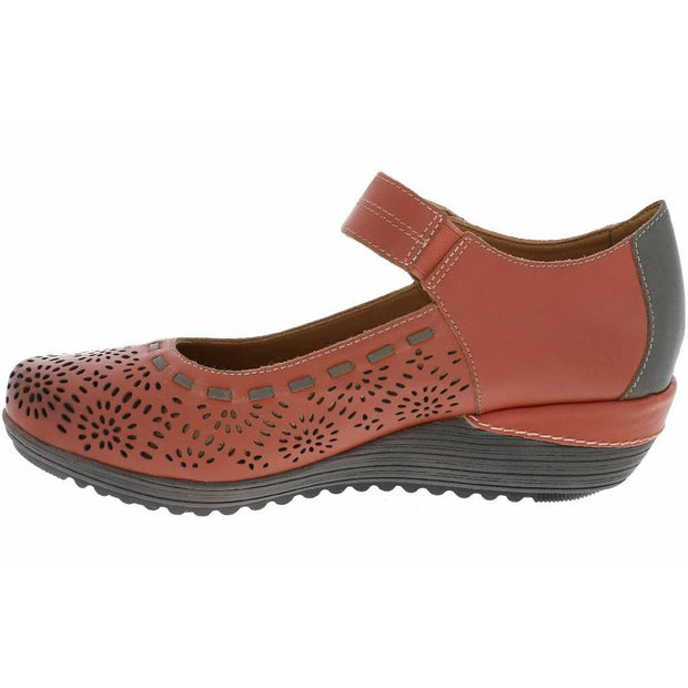 BIZA ROCKLIN - BIZA - Sole Desire Shoes
