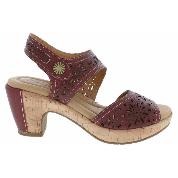 BIZA MOROCCO - BIZA - Sole Desire Shoes