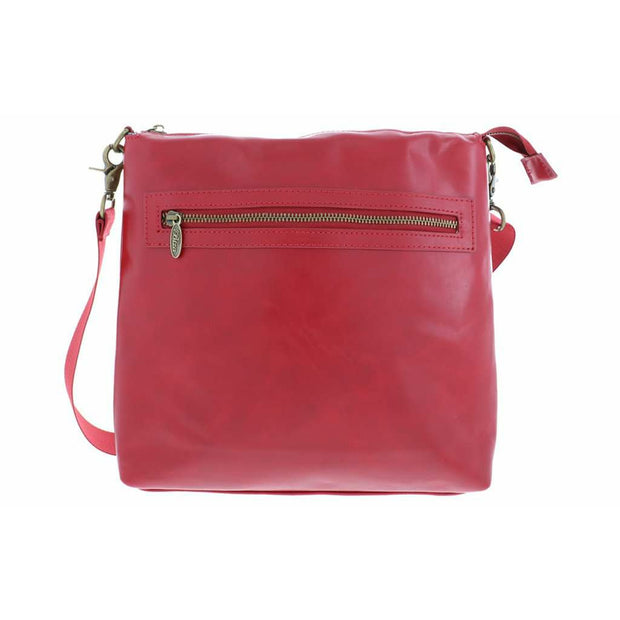 BIZA CITY MESSENGER BAG - BIZA - Sole Desire Shoes